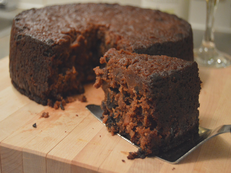 Jamaican Fruit Cake Recipe For Wedding  The 12 Secrets About Jamaican Fruit Cake Recipe For