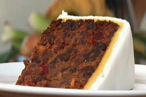Jamaican Fruit Cake Recipe For Wedding  Mom's Jamaican Christmas Fruitcake Recipe • SEEN • nice