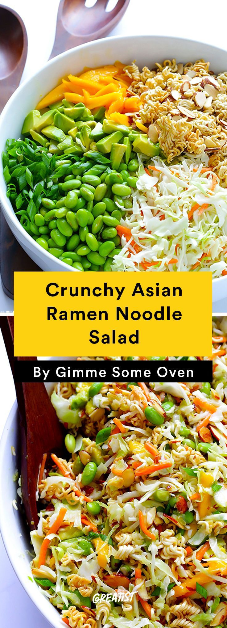 Japanese Summer Recipes  7 Summer Salads You ll Actually Want to Eat