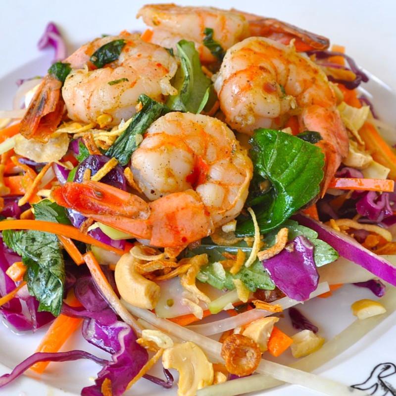 Japanese Summer Recipes  8 Healthy Summer Salads Jesse Lane Wellness