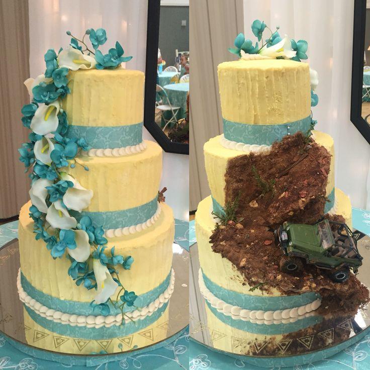 Jeep Wedding Cakes  Best 25 Jeep cake ideas on Pinterest