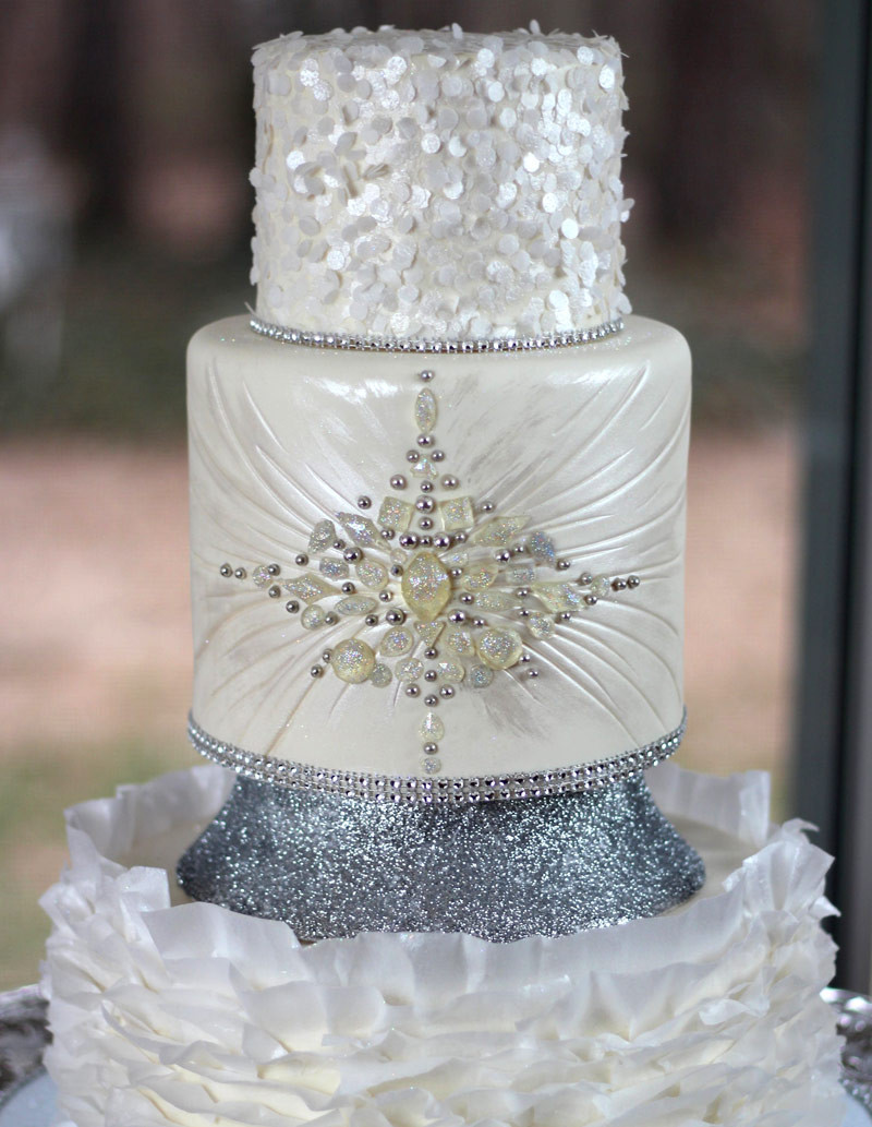 Jewel Wedding Cakes the Best Ideas for E Of A Kind Cakes Trends News and S Triangle