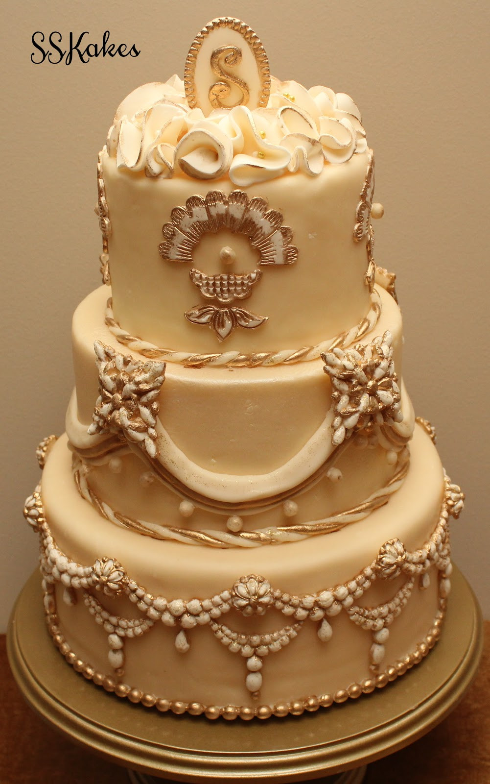 Jewel Wedding Cakes  Cakes for all Occasions Giveaway Closed and Review on