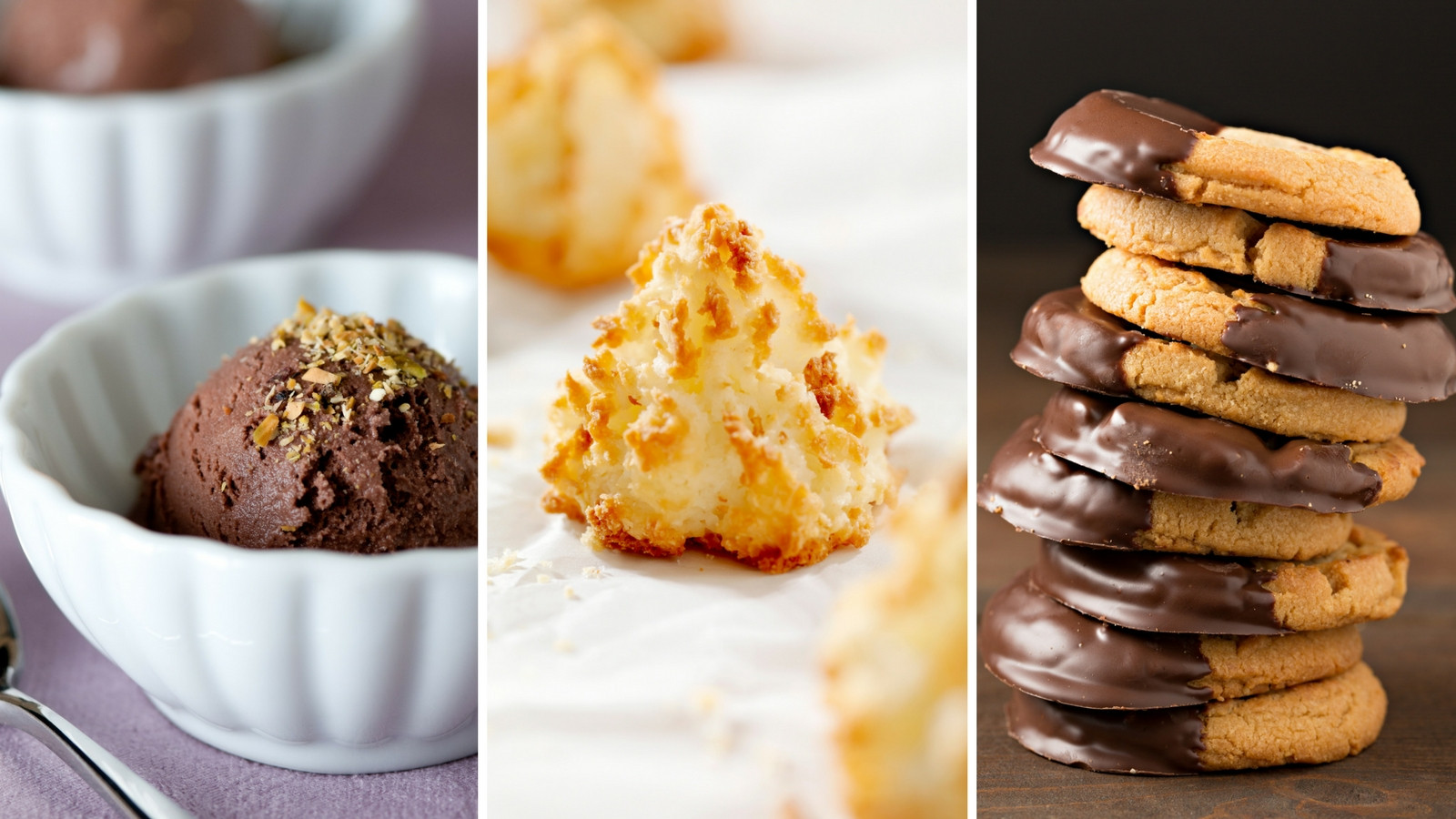 Jewish Desserts For Passover  9 Passover Desserts That Don t Suck