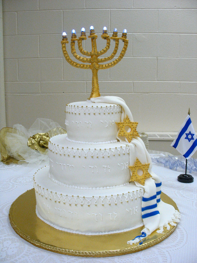 Jewish Wedding Cakes  Jewish Wedding Cake Brooke