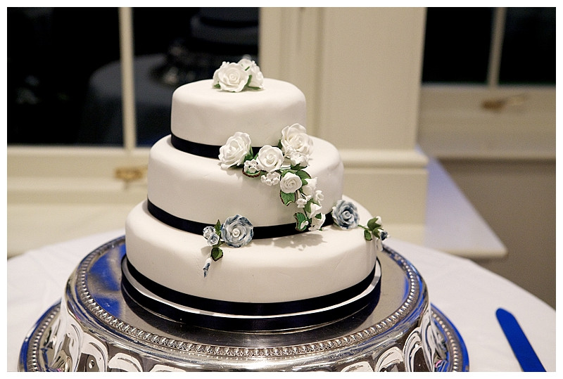 Jewish Wedding Cakes  Jewish wedding cake idea in 2017