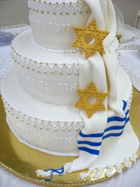 Jewish Wedding Cakes  Jewish Wedding Cake