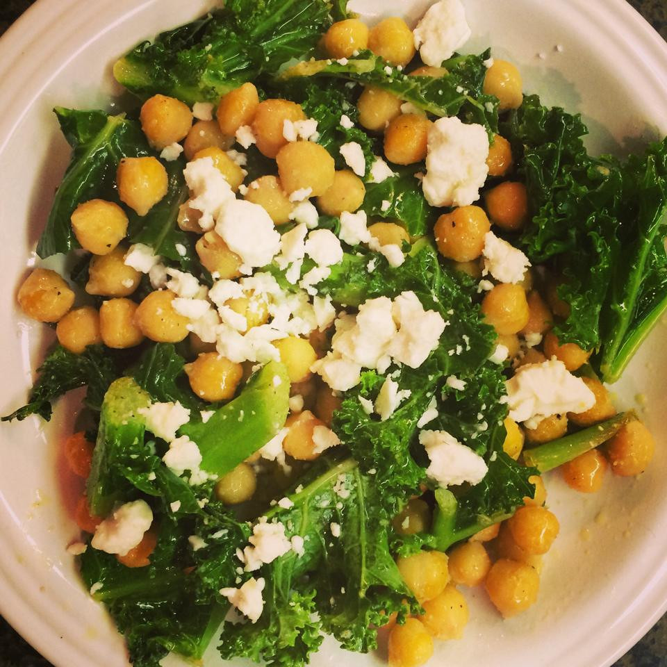 Kale Recipes Easy Healthy  Easy Kale Recipes Mommysavers