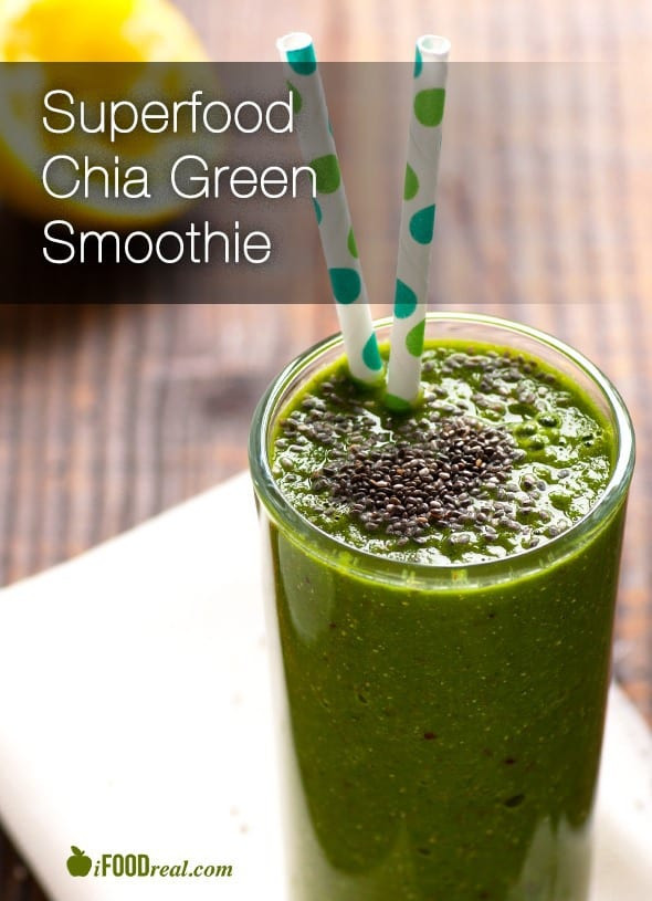 Kale Smoothie Recipes Healthy  15 Kale Smoothie Recipes That Actually Taste Great