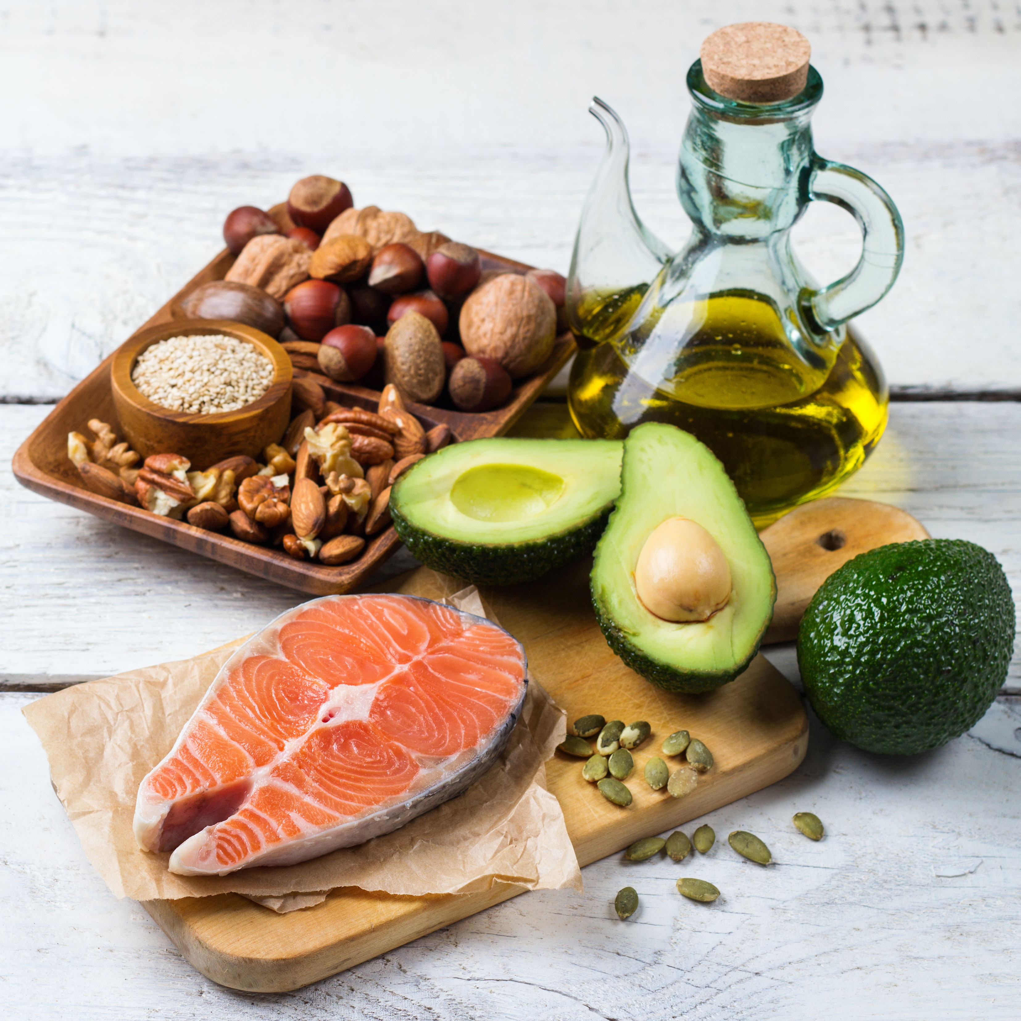 """Keto Diet Healthy  How I Started Eating A """"Keto"""" Lifestyle Diet In 10 Steps"""