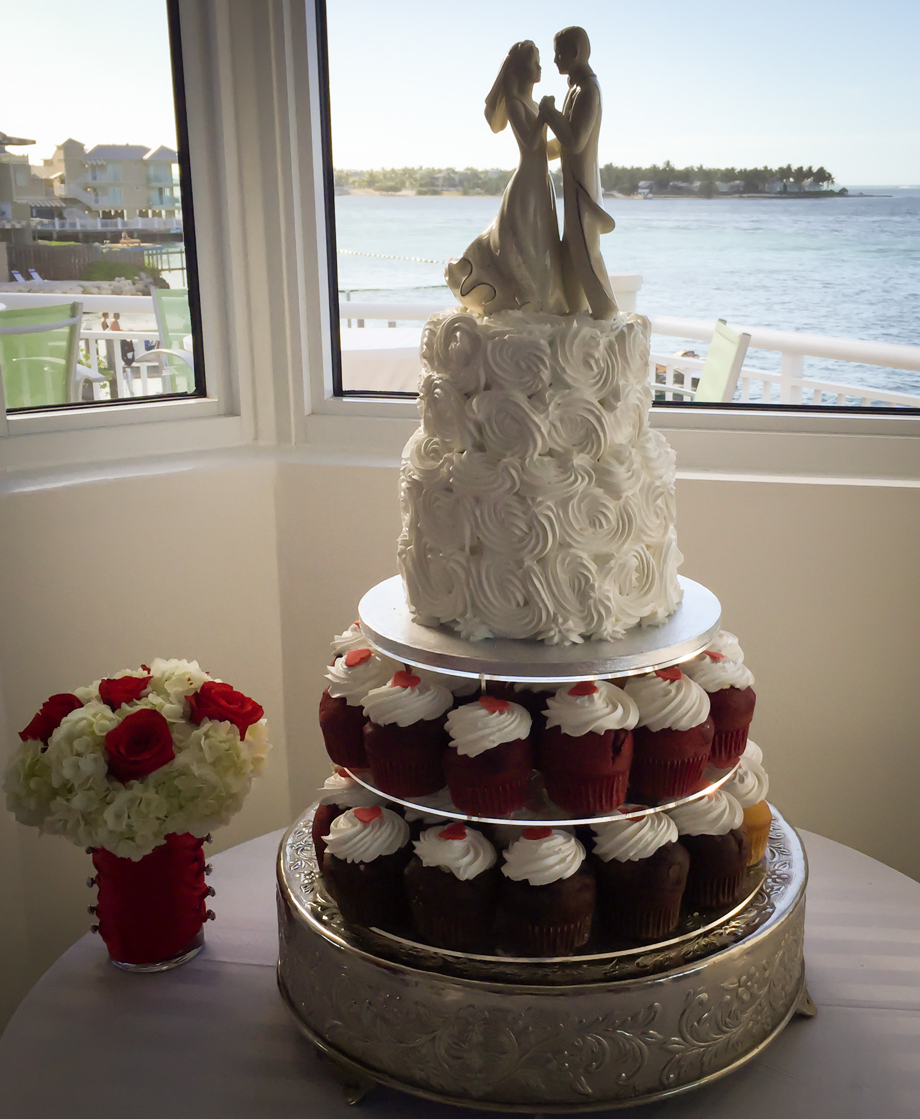 Key West Wedding Cakes  Amazing Cakes and Creations – Key West Cakes and Specialty