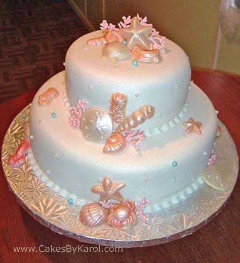 Key West Wedding Cakes  Cakes by Karol Key West Key West FL Wedding Cake