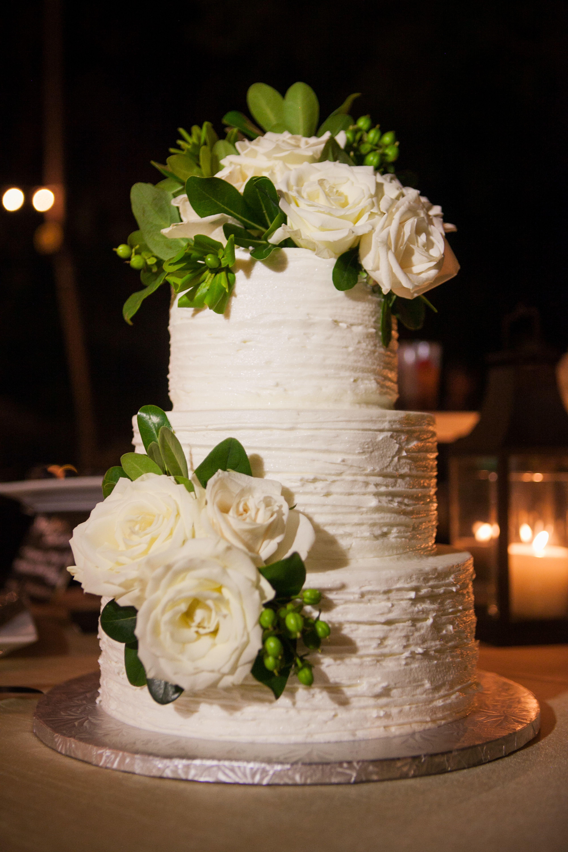Key West Wedding Cakes  Key West Florida Classic Wedding Cake