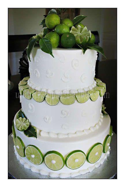 Key West Wedding Cakes  17 Best images about key lime wedding cake on Pinterest