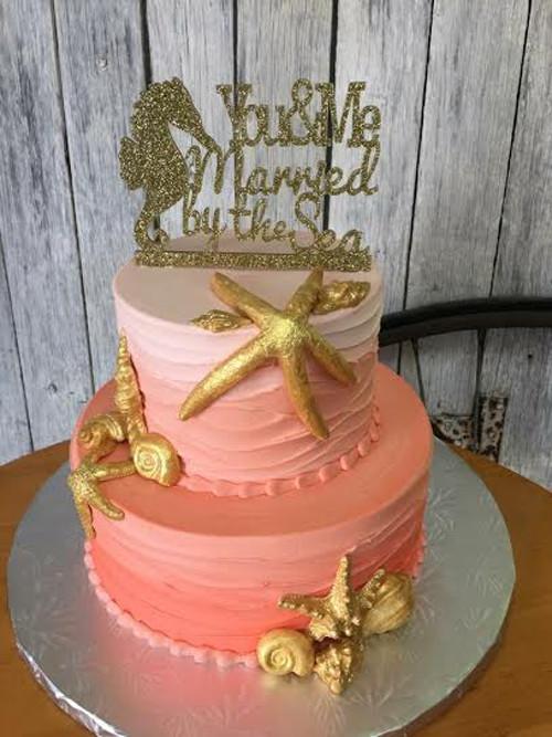 Key West Wedding Cakes  Decadent Delicious Key West Cakes