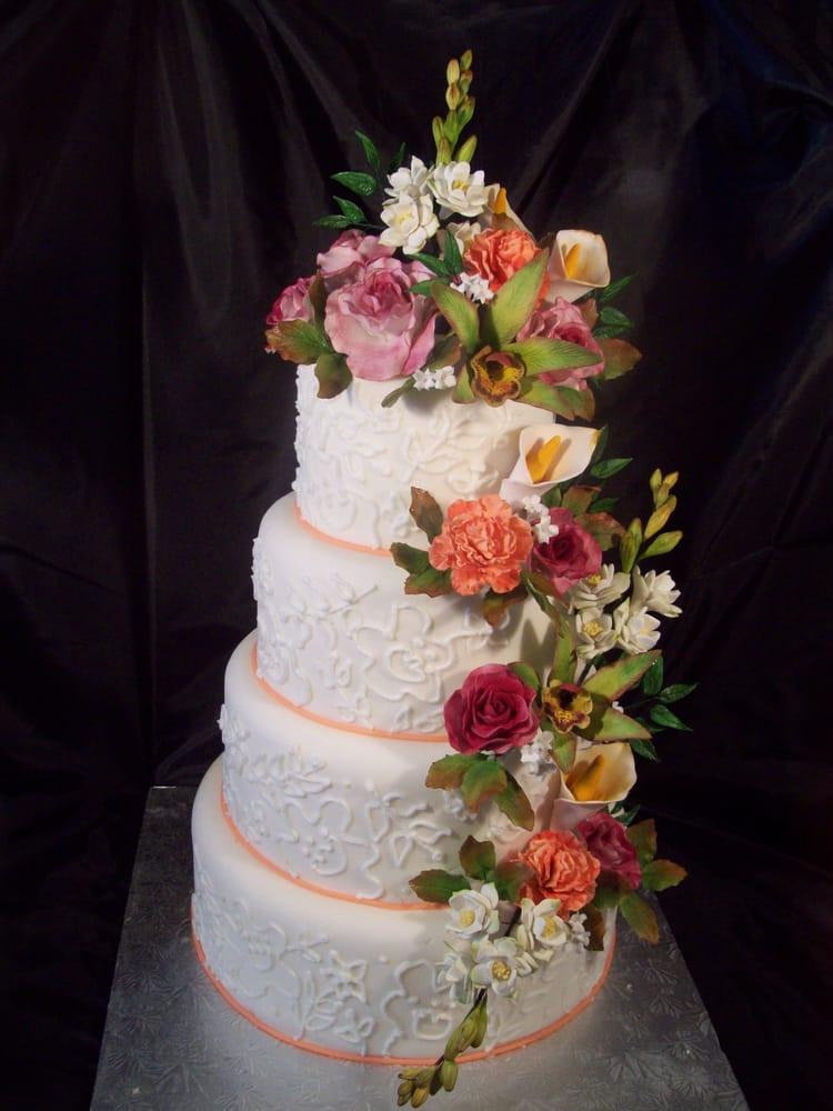 Key West Wedding Cakes  Key West Bakery & Amazing Cakes Bakeries Key West FL