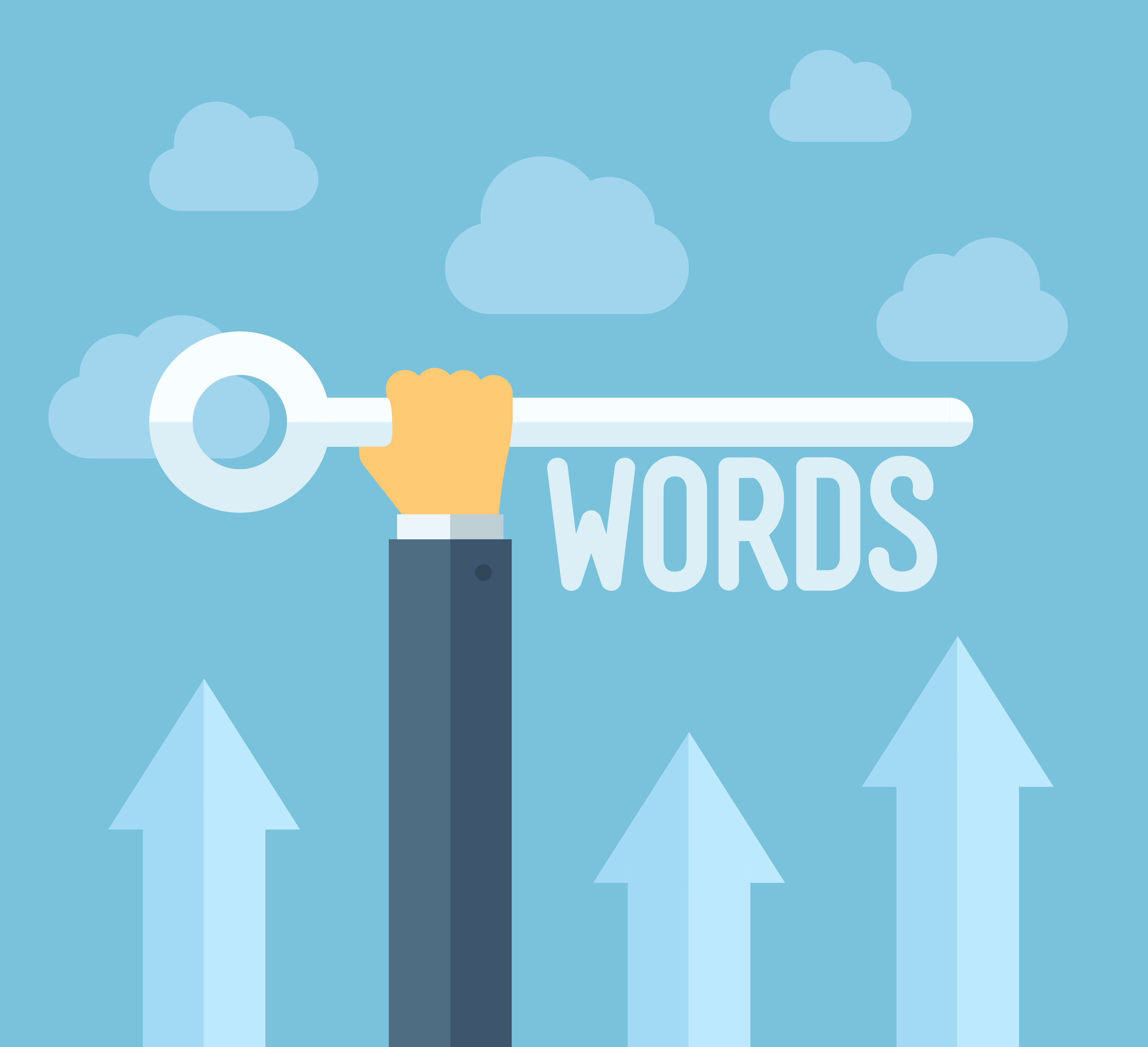 Keyword  Keyword Research 101 How to Choose the Right Keywords