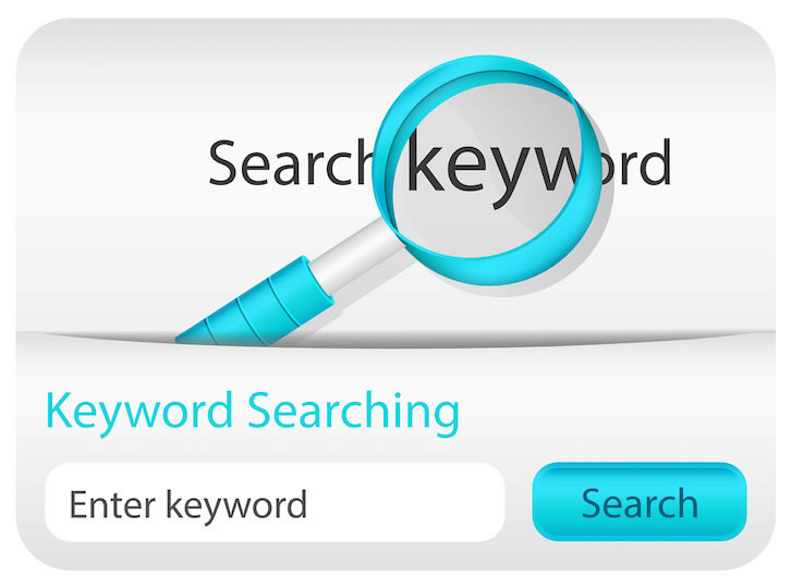 Keyword  How To Identify Keyword Phrases Used in Search