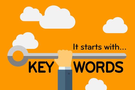 Keyword  Improve SEO w Keyword Research Get a Keyword Research