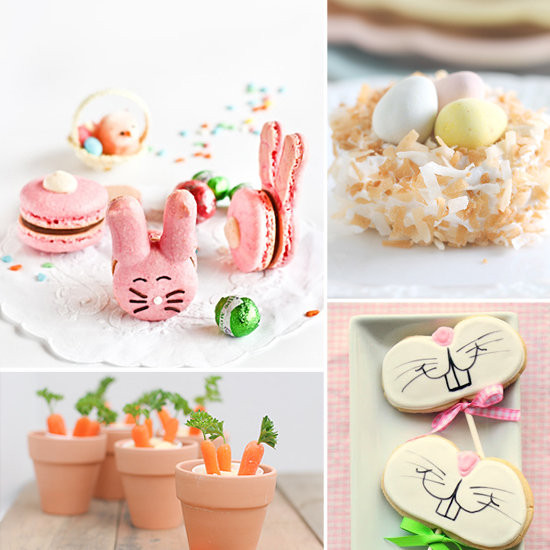 Kid Friendly Easter Desserts  Kid Friendly Easter Treats