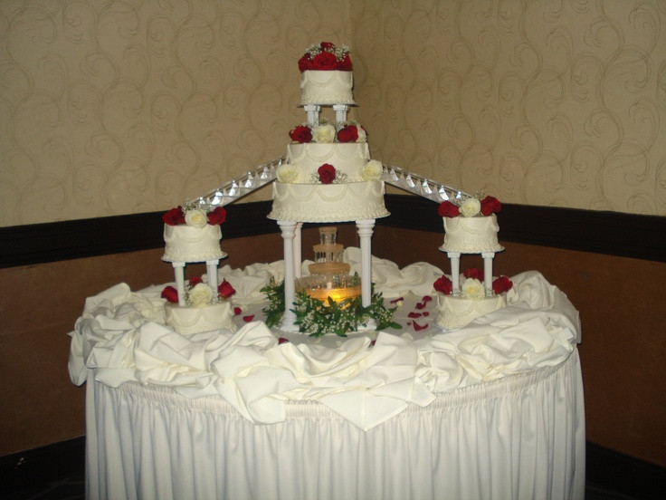 King Soopers Wedding Cakes  Pin King Soopers Has A Cake Decorator Who Is Making Some