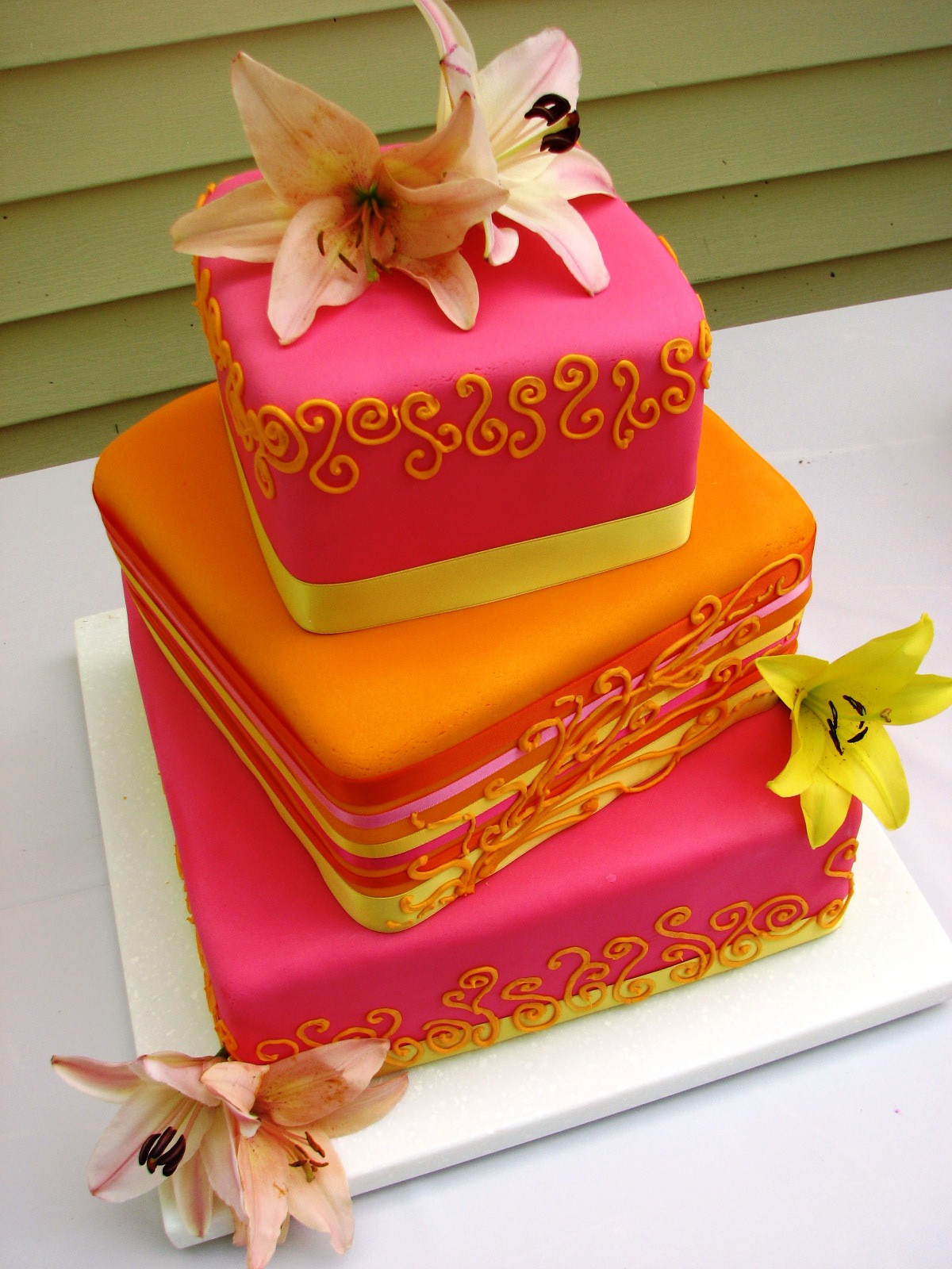 Kings Hawaiian Wedding Cakes  Kings Hawaiian Wedding Cake — CRIOLLA Brithday & Wedding