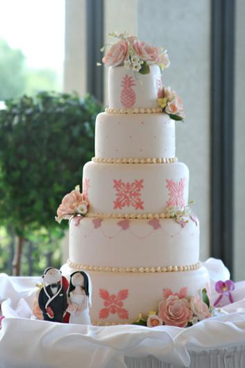 Kings Hawaiian Wedding Cakes  Wedding Cakes