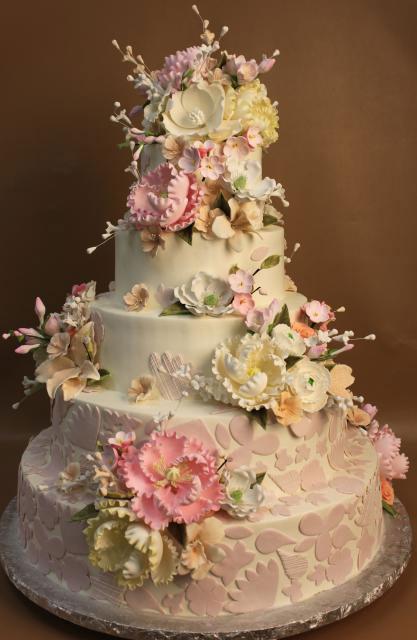 Konditor Meister Wedding Cakes  Konditor Meister