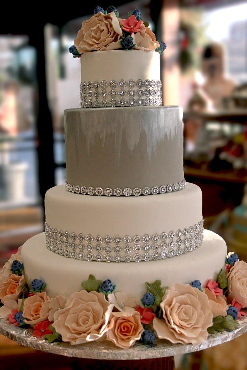 Konditor Meister Wedding Cakes  Konditor Meister KonditorMBakery