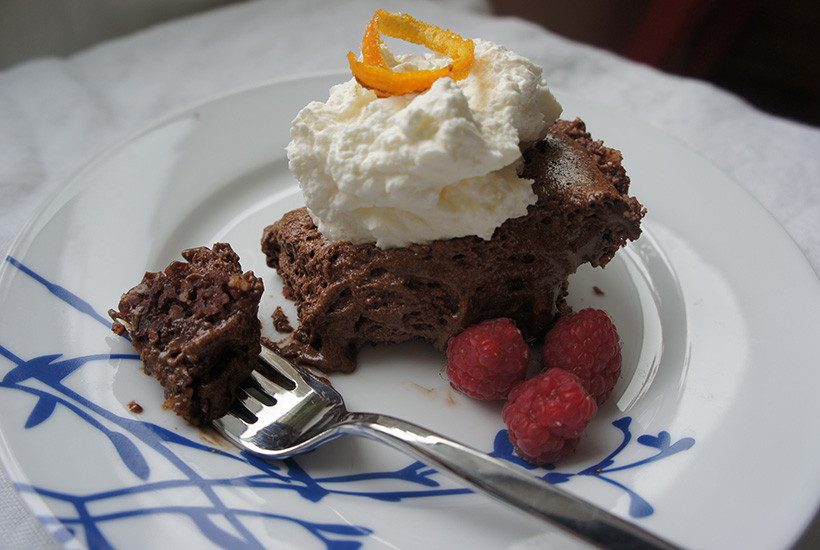 Kosher For Passover Desserts  The Ultimate Desserts for Your Passover Seder – Tablet