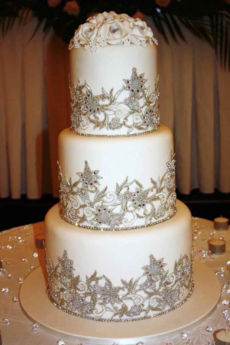 Lace Wedding Cakes  Wedding Cake Trends 2012 blog 3brothersbakery