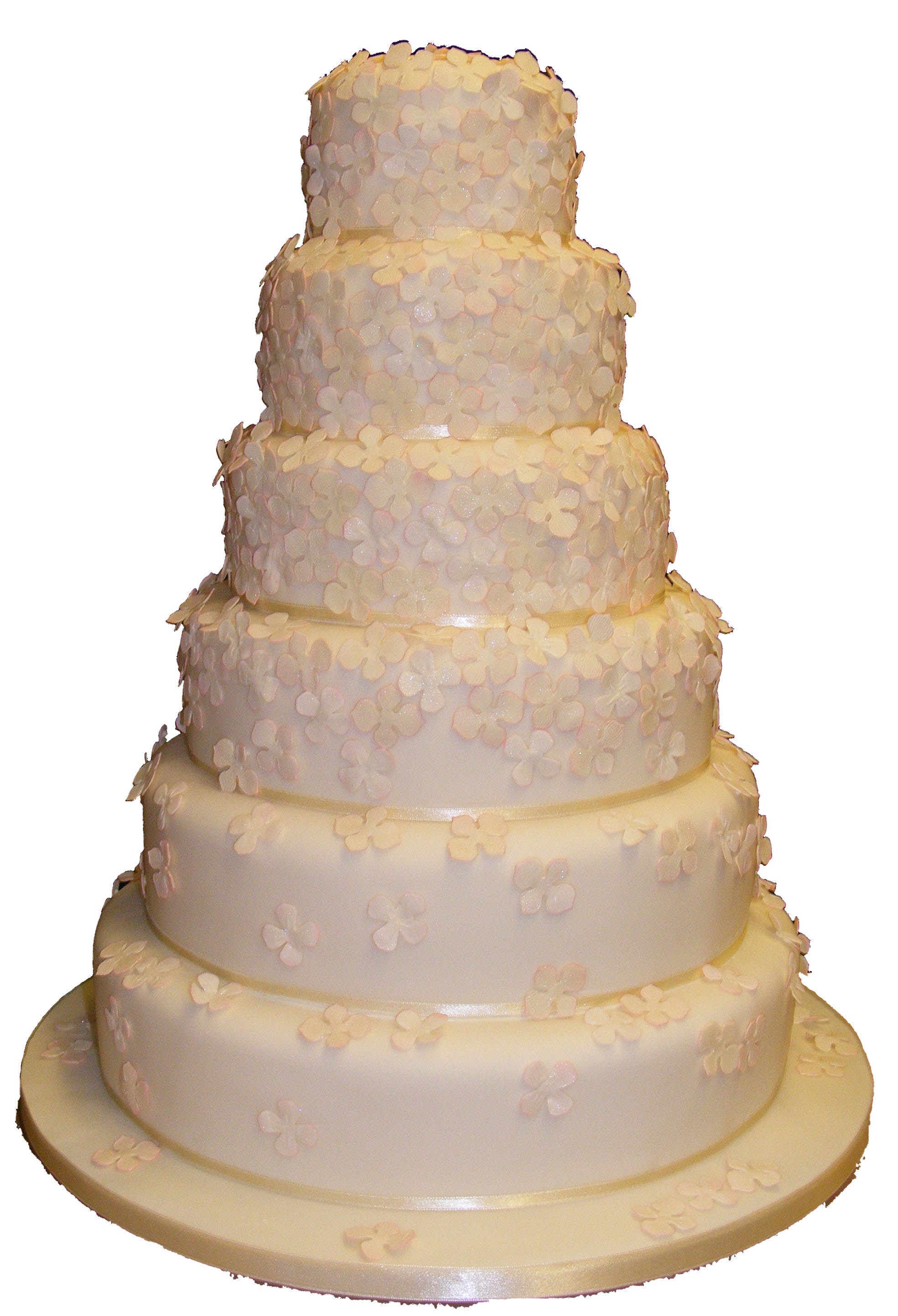 Large Wedding Cakes  Wedding Cakes – Barker Bakes Ltd