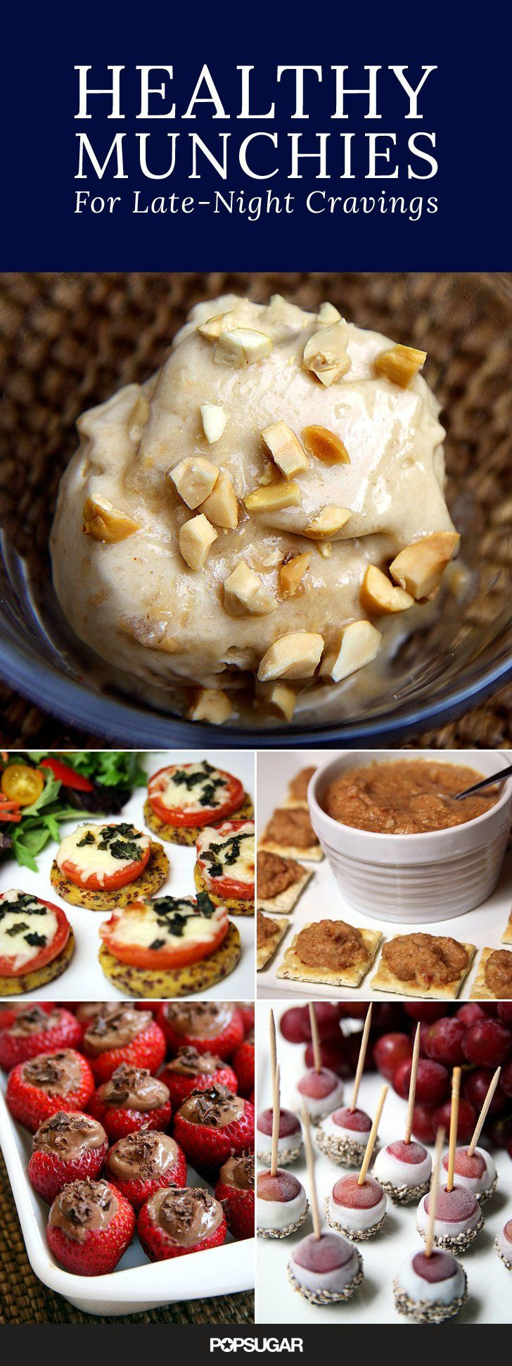 Late Night Healthy Snacks  17 Best ideas about Healthy Late Night Snacks on Pinterest