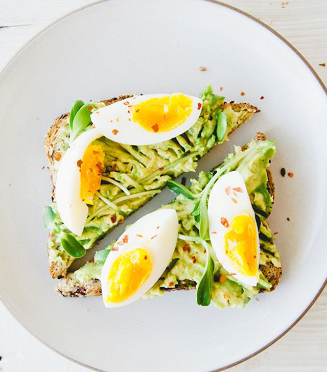 Late Night Snacks Healthy  6 Healthy Late Night Snacks Nutritionists Approve
