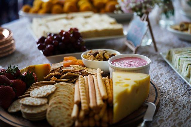 Late Night Snacks Healthy  26 Healthy Late Night Snacks To Induce Sleep and Aid