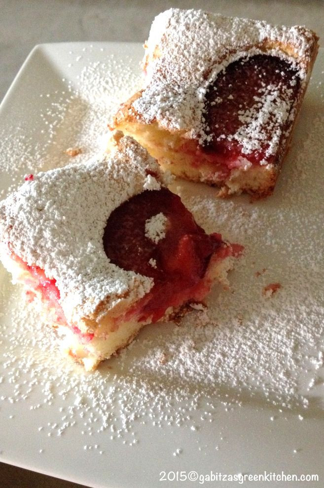Late Summer Desserts  Check out Plums Coffee Cake Summer Dessert It s so easy