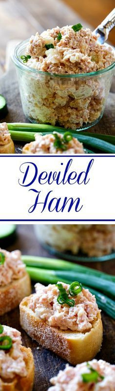 Leftover Easter Ham Recipe  181 best images about HAM RECIPES on Pinterest