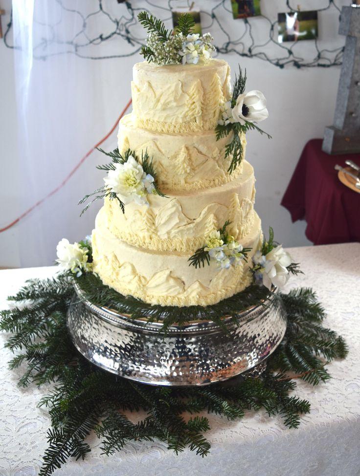 Lemon Wedding Cakes  1000 ideas about Lemon Wedding Cakes on Pinterest