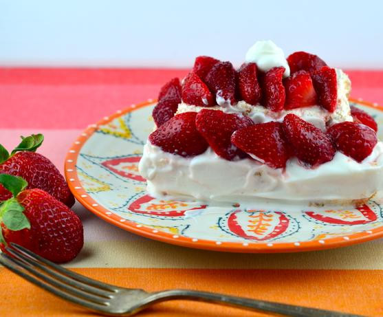 Light Desserts Recipes Healthy  Healthy And Light Fruit Dessert Recipes And Ideas Food