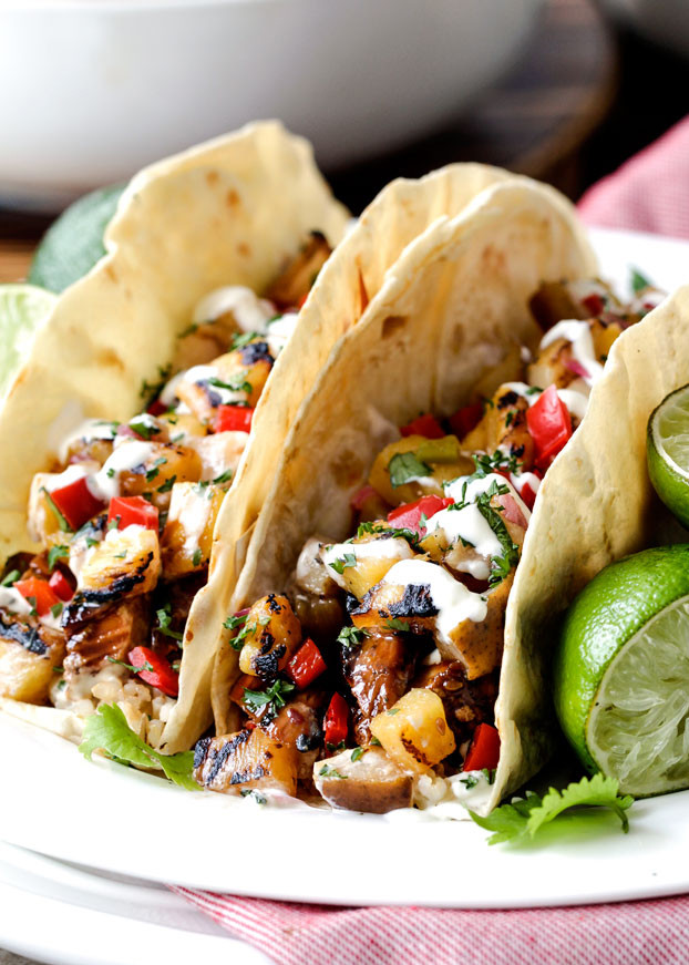 Light Dinner Ideas For Summer  30 Light Healthy Summer Meals to Make When It's too Hot