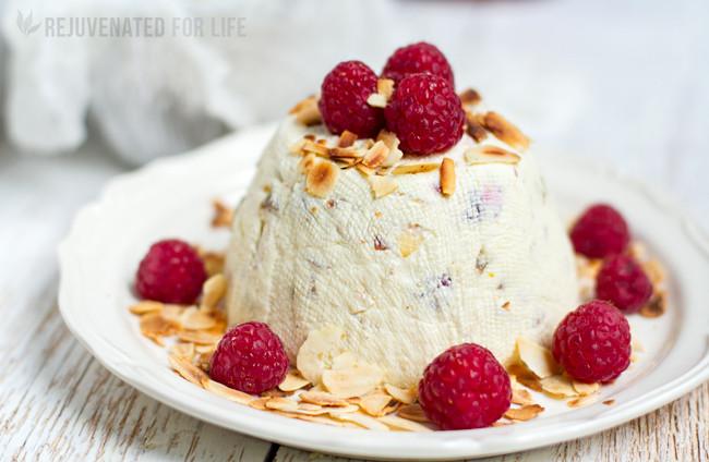 Light Easter Desserts  Pashka Recipe — Dishmaps