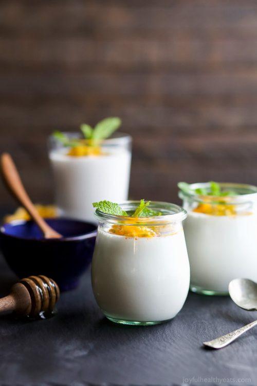 Light Easy Summer Desserts  21 Easy & Healthy Summer Dessert Recipes