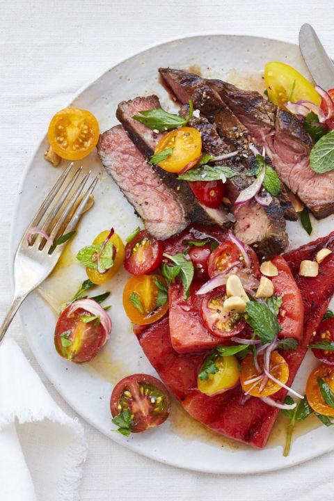 Light Healthy Dinner  20 Healthy Dinner Ideas Recipes for Light Meals