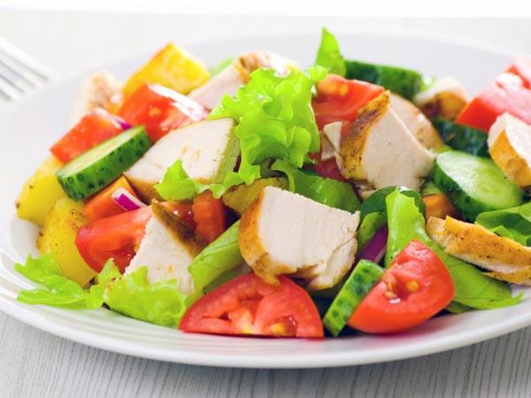 Light Healthy Dinners  Food healthy dinner ideas