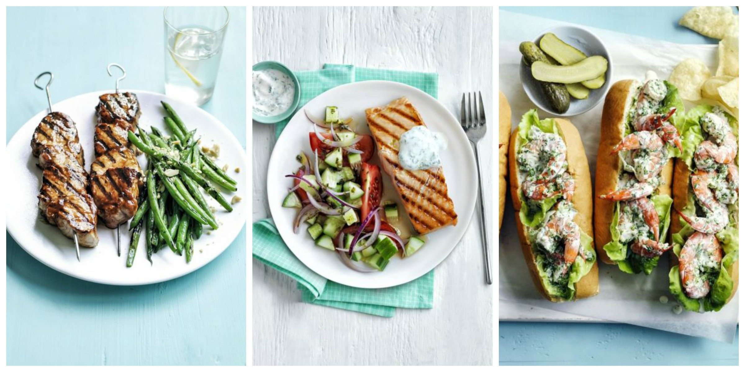 Light Healthy Dinners  20 Healthy Dinner Ideas Recipes for Light Meals