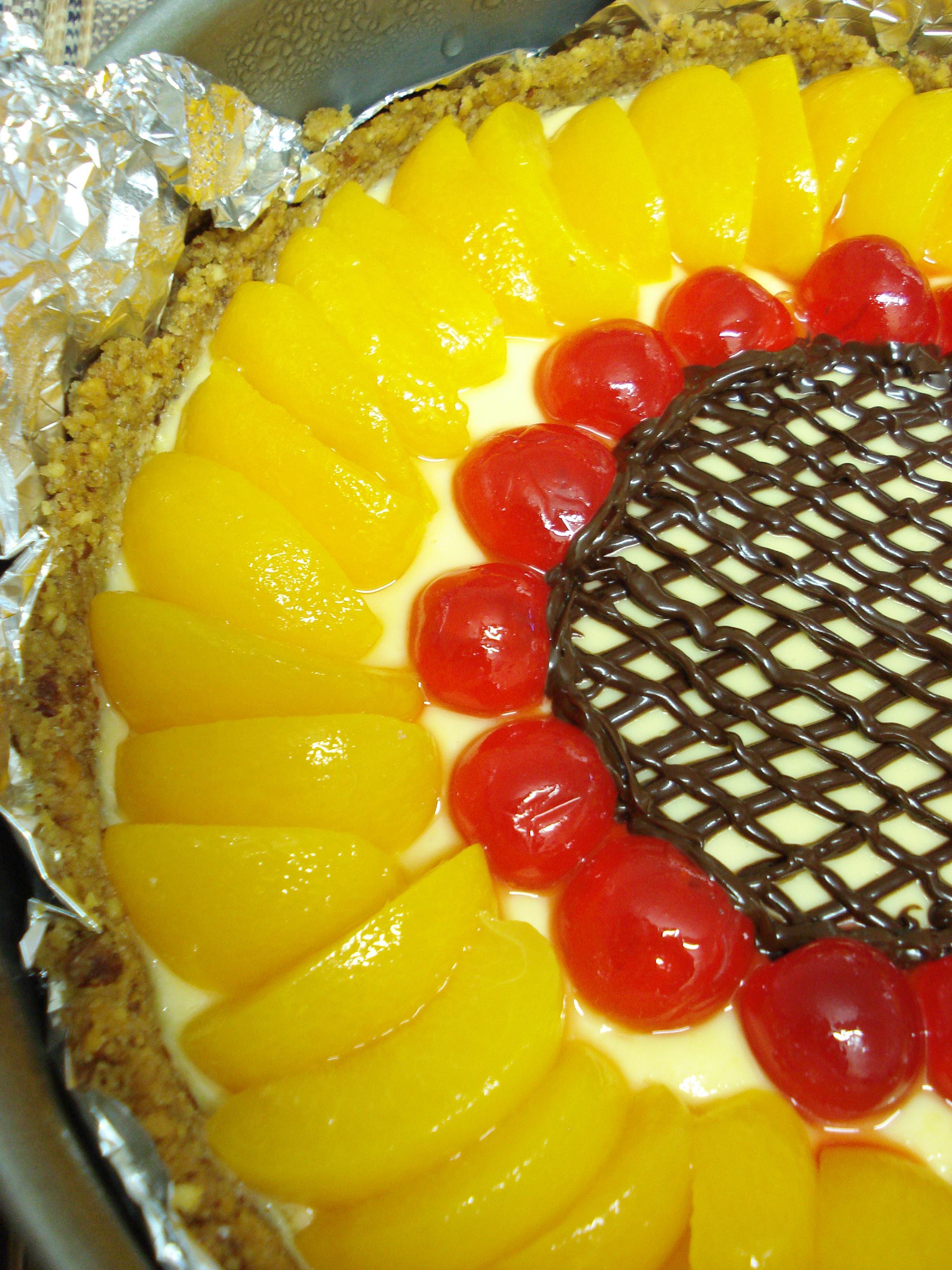 Light Summer Desserts  Custard Pie – A Light Summer Dessert