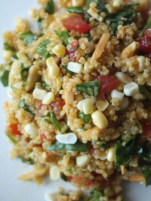 Light Summertime Dinners  Light Summer Dinners Recipes for Summer Meals