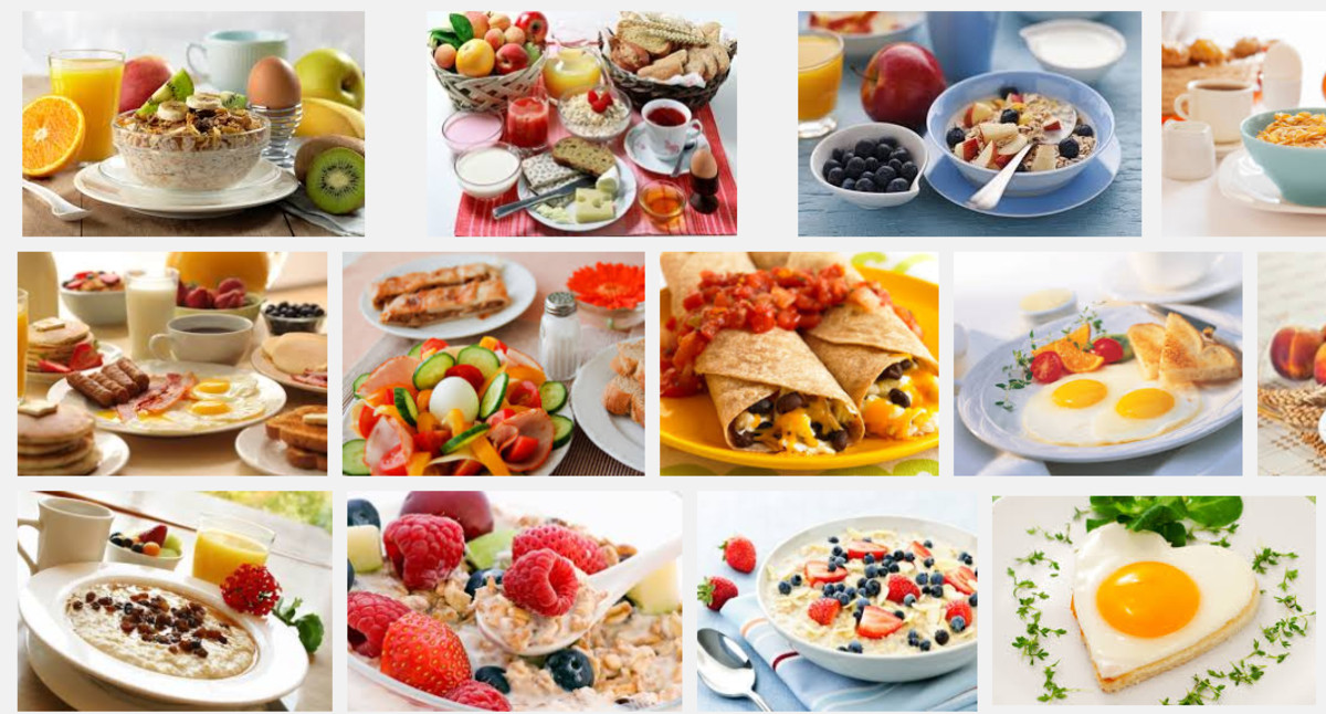 List Of Healthy Breakfast  Top Healthy Breakfast Ideas for Weight Loss to Start Your