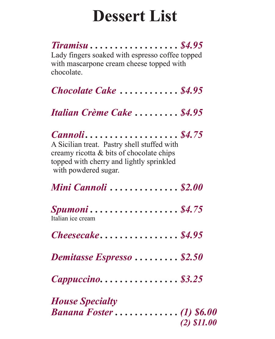 List Of Healthy Desserts  What to eat to eat healthy and lose weight work out matt