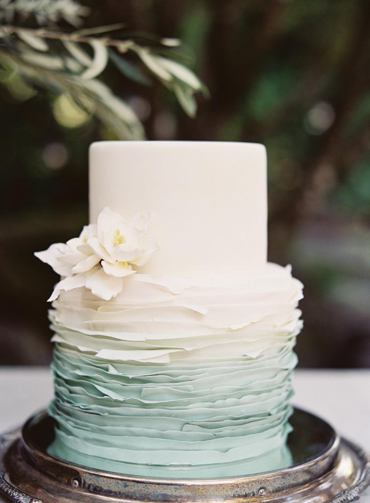 Little Wedding Cakes  Wedding Cake
